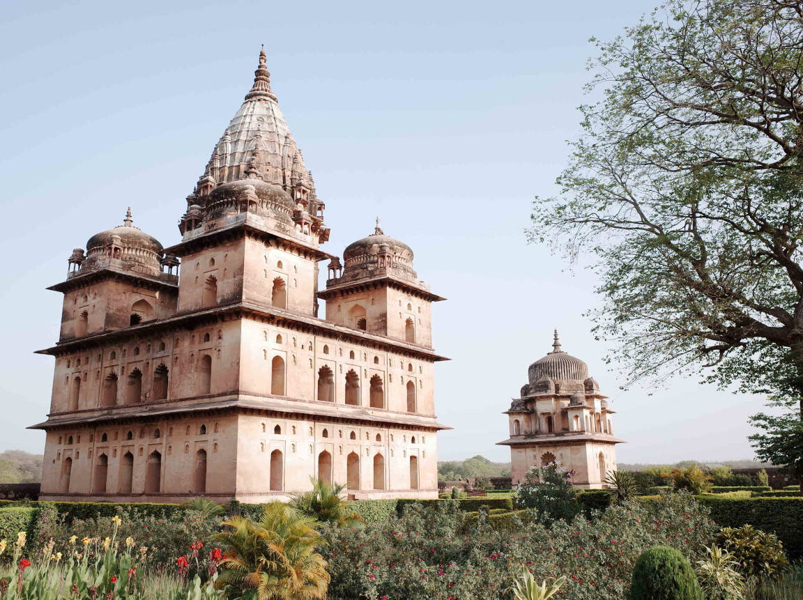 Orchha featured photo